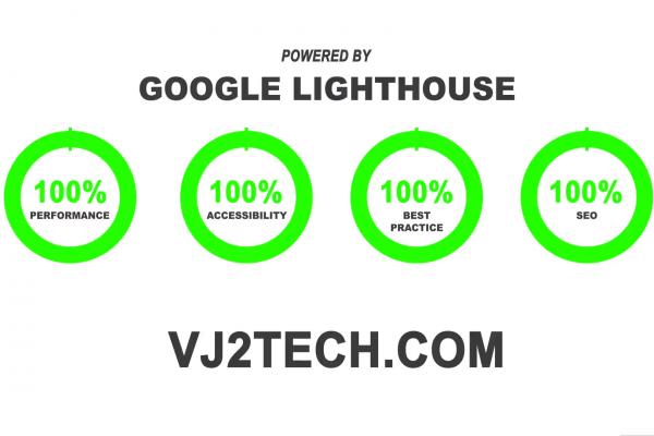 Achievements of VJ2Tech